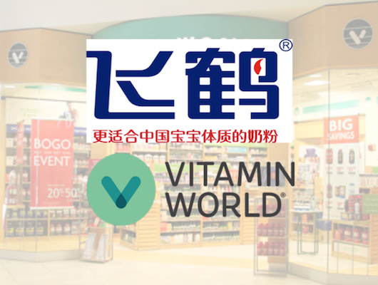 Nov 30,  · Vitamin World, Inc. produces wellness and nutrition products for men and women. It offers vitamins and minerals, including letter vitamins, Location: Orville Drive Bohemia, NY United States.